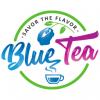 الشاي الأزرق | Blue Tea