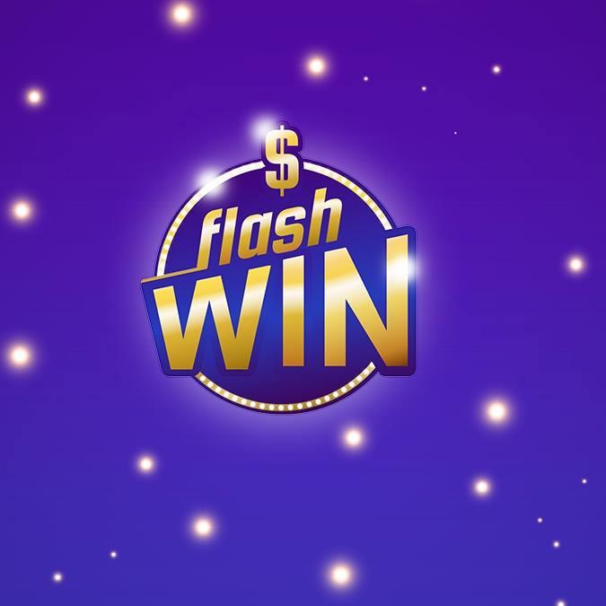 فلاش وين | Flash win