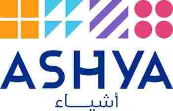 أشياء | Ashya